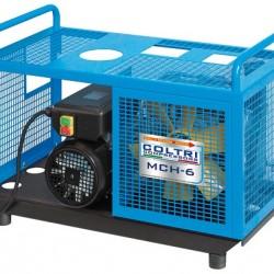 Компрессор электрический Coltri Sub MCH6-EM COMPACT