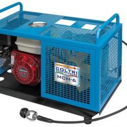 Компрессор бензиновый COLTRI SUB MCH-6/SH COMPACT