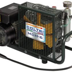 Компрессор Coltri Sub MCH6-EM SPECIALE