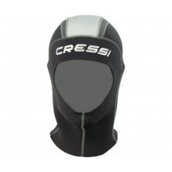 Шлем Cressi HOOD PLUS 5 мм для г/к LONTRA жен