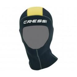 Шлем Cressi HOOD PLUS 5 мм для г/к CASTORO муж
