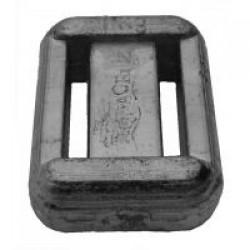 Груз 1,5 кг (анатомический) АкваГруз