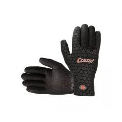 Перчатки HIGH STRETCH 5 мм L Cressi