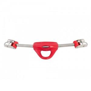 Ремни пружинные для пары ласт Scorpena С, р-р XL