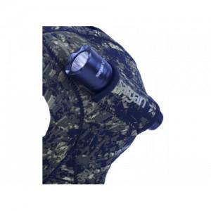 Держатель подводного фонаря СПРУТ  2.0 для МАСКИ универсальный SARGAN